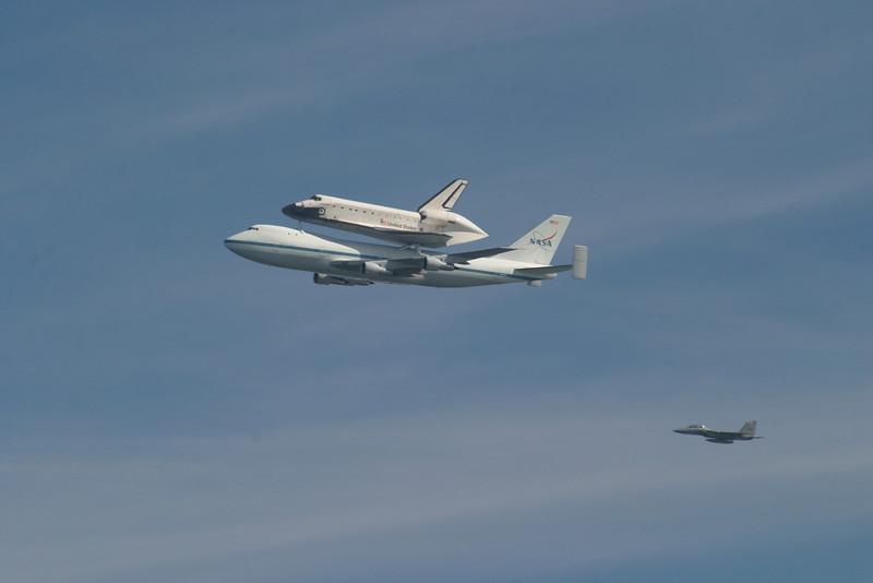 Space Shuttle Endeavor_0096