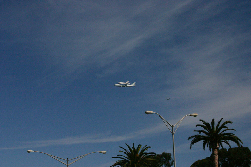 Space Shuttle Endeavor_0021