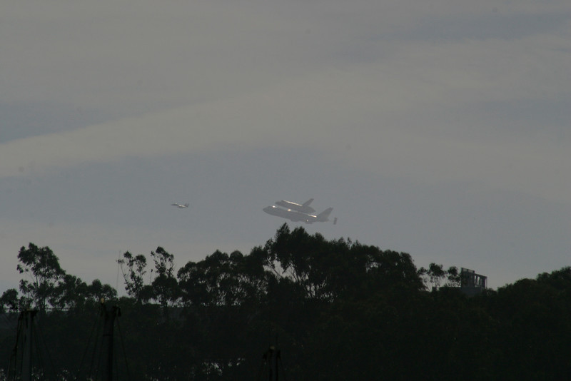Space Shuttle Endeavor_0082