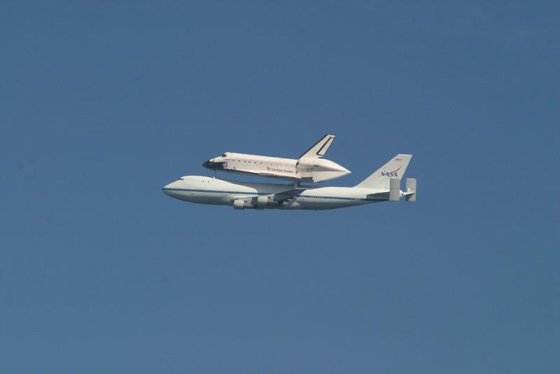 Space Shuttle Endeavor_0099