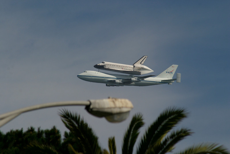 Space Shuttle Endeavor_0098