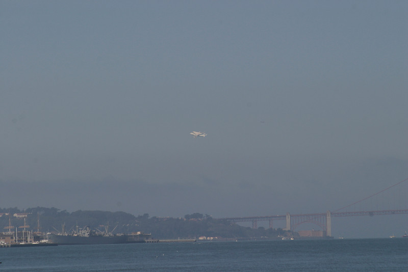 Space Shuttle Endeavor_0117