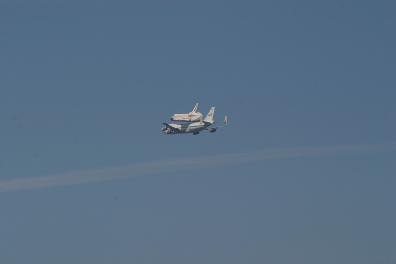 Space Shuttle Endeavor_0105