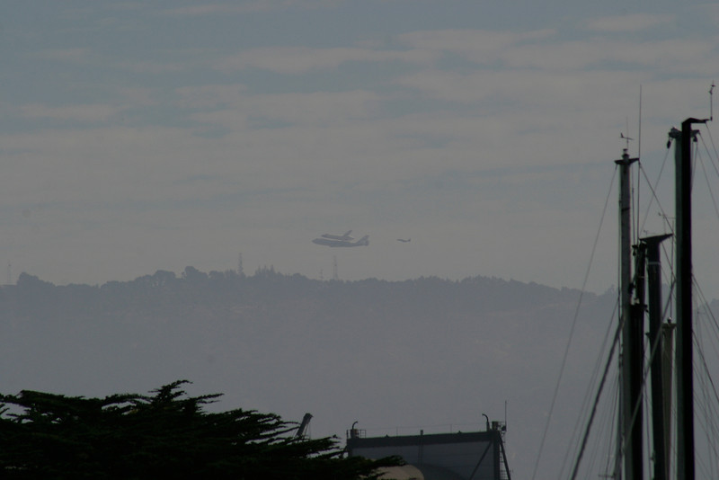Space Shuttle Endeavor_0044