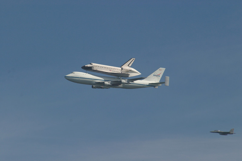 Space Shuttle Endeavor_0097
