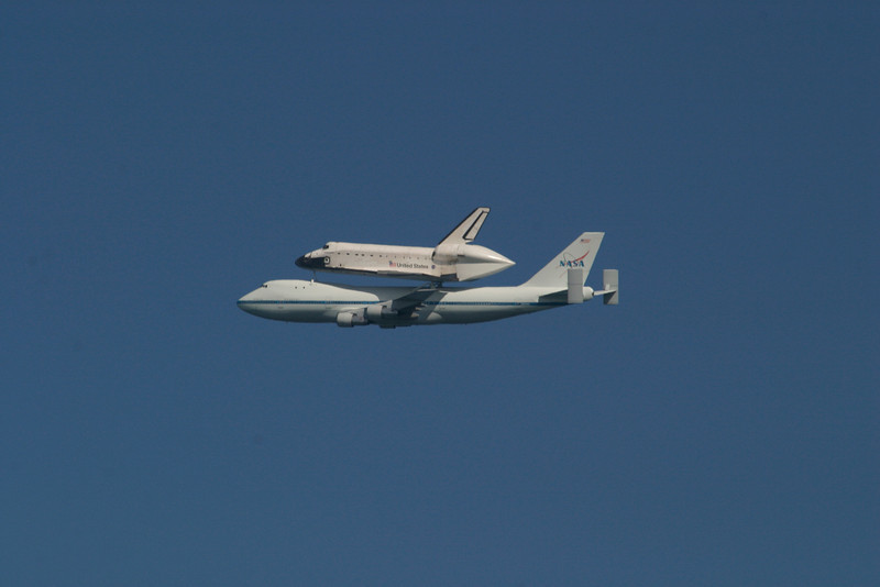 Space Shuttle Endeavor_0101