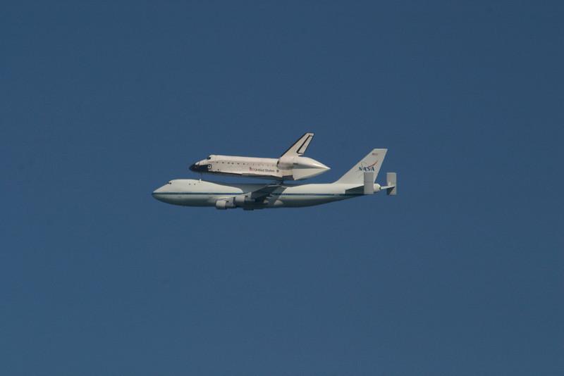 Space Shuttle Endeavor_0101