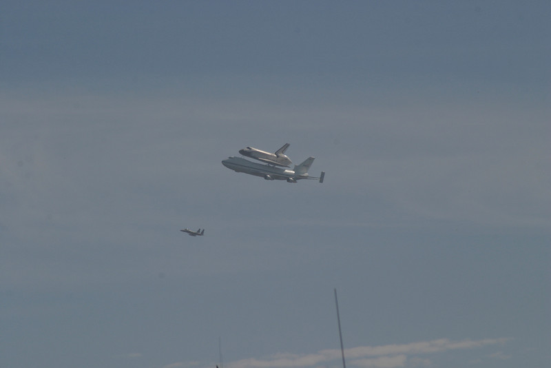 Space Shuttle Endeavor_0092