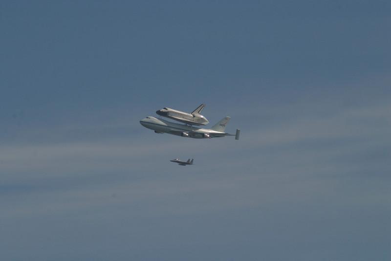 Space Shuttle Endeavor_0094