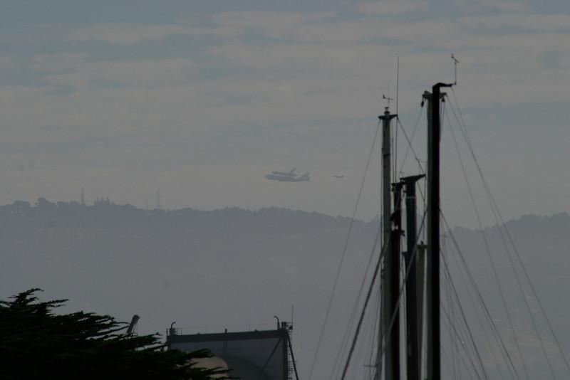 Space Shuttle Endeavor_0043