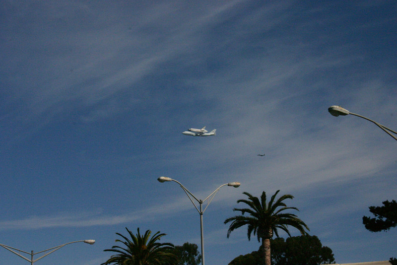 Space Shuttle Endeavor_0020