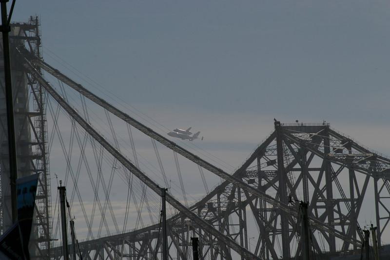 Space Shuttle Endeavor_0088