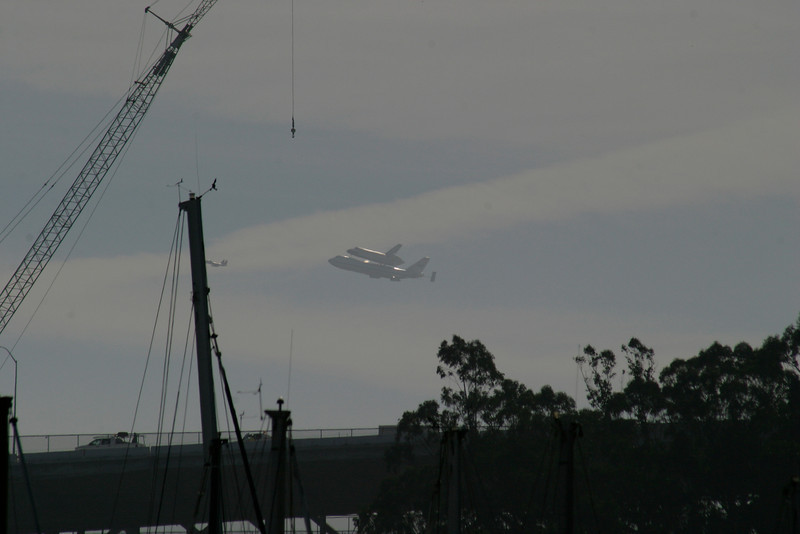 Space Shuttle Endeavor_0083