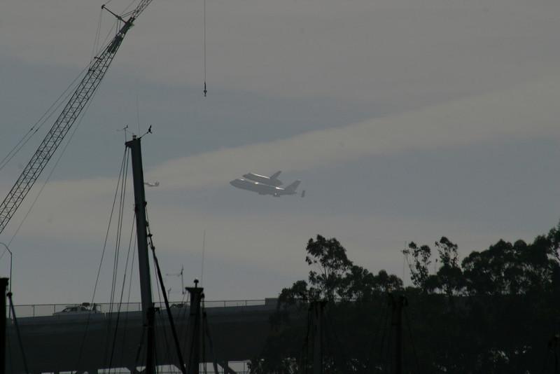 Space Shuttle Endeavor_0083
