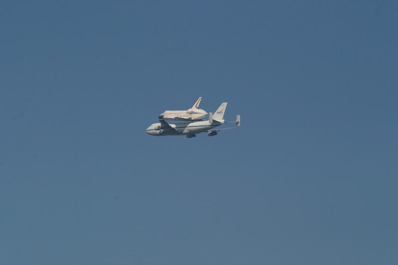 Space Shuttle Endeavor_0103