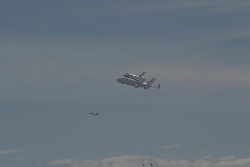Space Shuttle Endeavor_0091