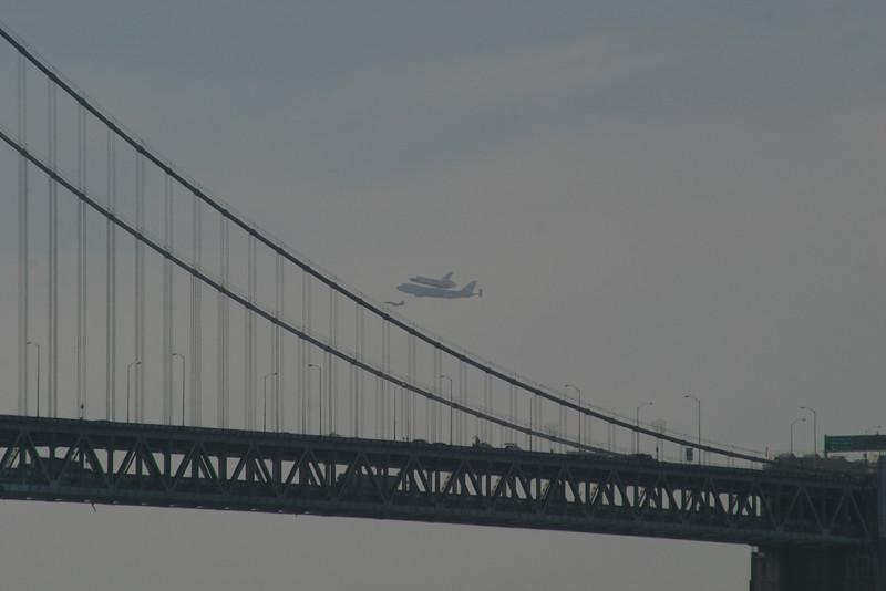 Space Shuttle Endeavor_0078