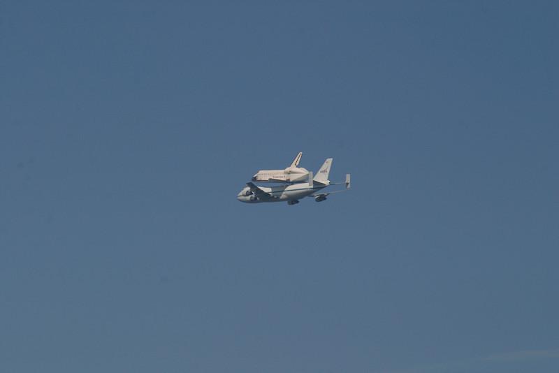 Space Shuttle Endeavor_0104