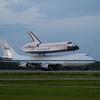 Endeavour final flight