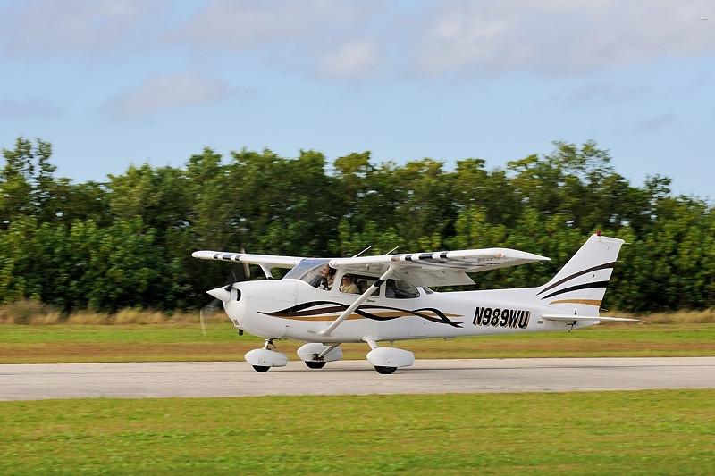 1998 Cessna 172R Skyhawk