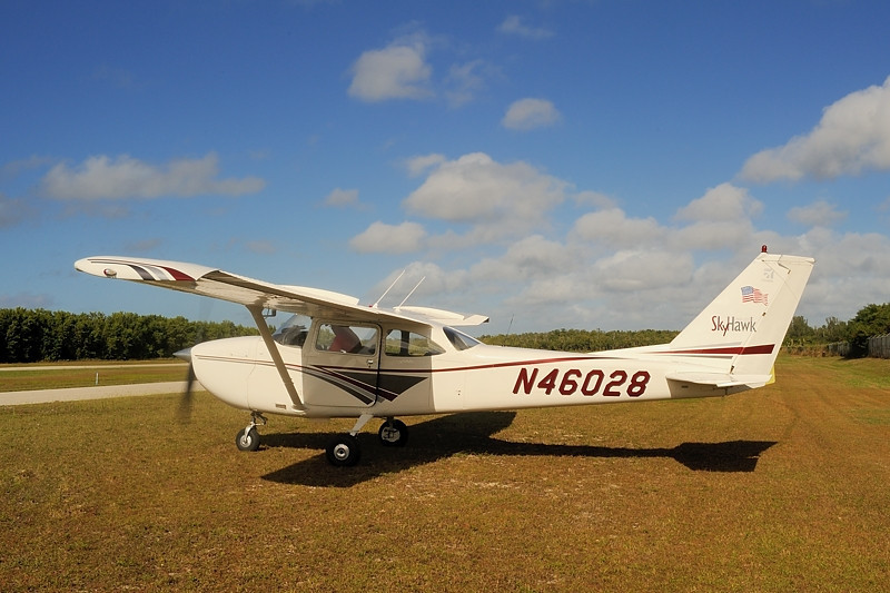 1968 Cessna 172I Skyhawk