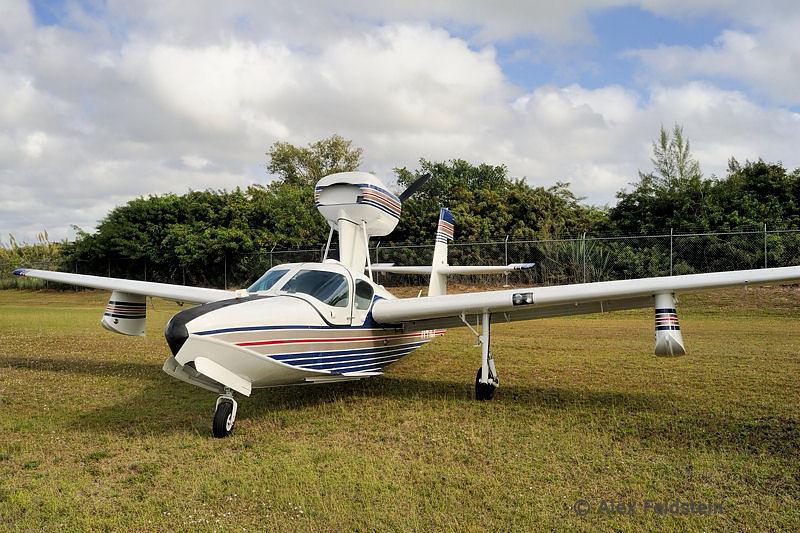 Consolidated Aeronautics LAKE LA-4-200
