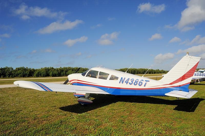 1971 Piper PA-28-180