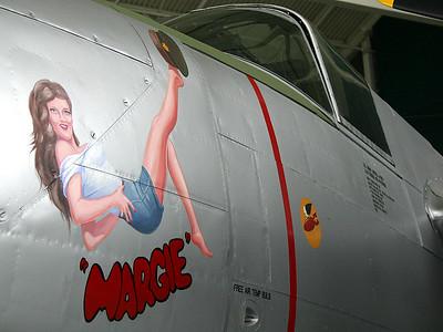Evergreen Aviation Museum 008 (41382718)