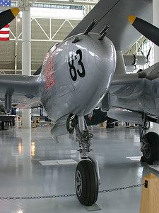 Evergreen Aviation Museum 005 (41382715)