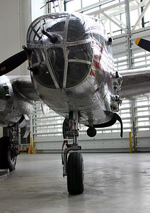 Evergreen Aviation Museum 003 (41382713)