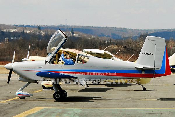 N924RV - RV-7A