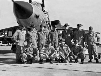 Squadron 1964 Korat KK-KK copy