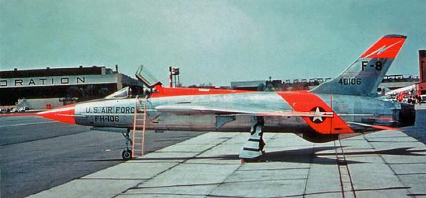 F-105B-5-RE Thunderchief 54-0106gghhj KK copy A