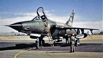 F-105D 62-4307 001AB