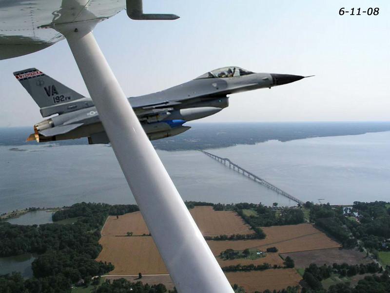 P6110559A F-16 IN