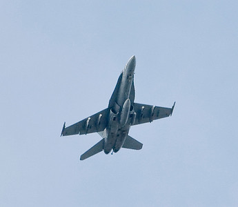 F-18 Super Hornet and other Aircraft