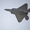 F-22 Raptor<br /> <br /> <br /> This photograph is protected by the U.S. Copyright Laws and shall not to be downloaded or reproduced by any means without the formal written permission of Bob Arkow Photography.