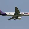 N773FD FEDEX B757-200<br /> 100th 757 FOR FEDEX.