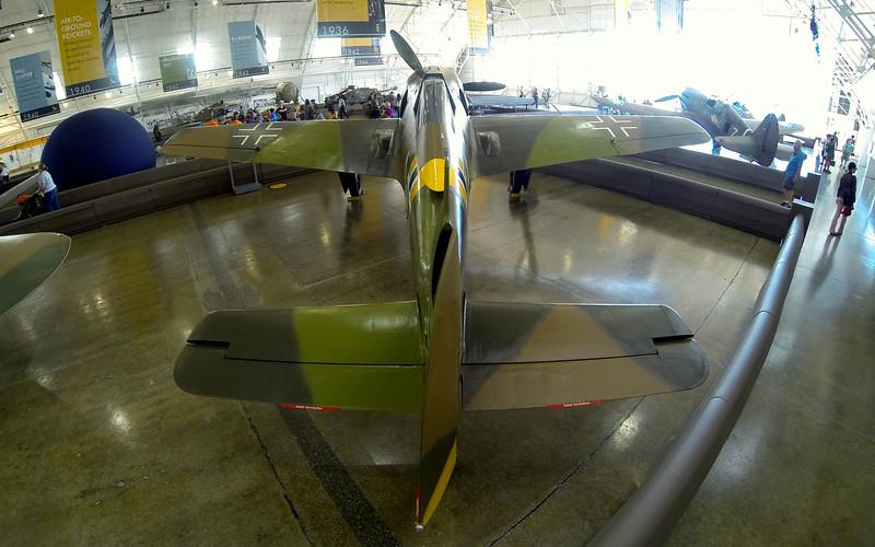 Focke-Wulf FW190 A-5