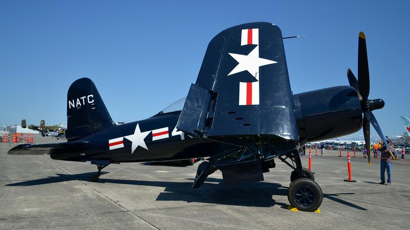 Goodyear Aircraft Corporation F2G