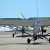 Piper L-4 Grasshopper and Fieseler Fi 156 C-2 Storch