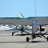 Piper L-4 Grasshopper and Fieseler Fi 156 C-2 Storch