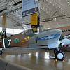 Curtiss P-40C Tomahawk