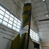Mittelwerk GmbH V-2 Rocket