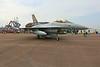 Airshow Fairford 2014 - F16