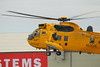 Airshow Fairford 2014 - Sea King HAR3 (RAF)