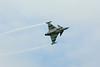 Airshow Fairford 2014 - JAS 39C Gripen (Sweden)