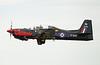 Airshow Fairford 2014 - Tucano T.1 Basic Trainer (RAF)