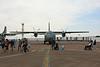 Airshow Fairford 2014 - C-27J Spartan (Lithuania)
