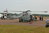 Airshow Fairford 2014 - Royal Navy Lynx